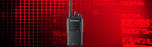 background image read one two way radio