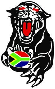 Prs logo panther
